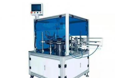 SPR600 Rotary Cartoning Machine