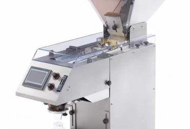 SP120 Tabletop Capsule and Tablet Counting Machine